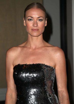 Yvonne Strahovski - 33rd Annual TCA Awards in Beverly Hills