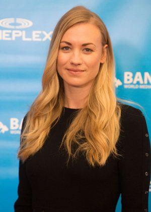 Yvonne Strahovski - Banff World Media Festival 2017 in Alberta
