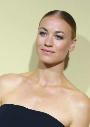 Yvonne Strahovski - SAG-AFTRA Inaugural Emmy Nominees Night in Beverly Hills