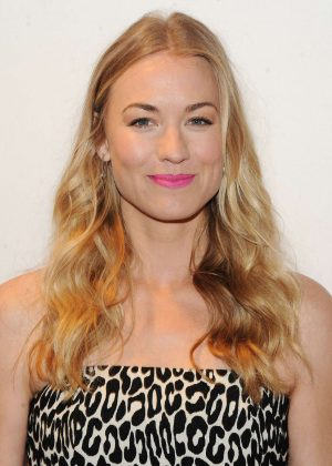 Yvonne Strahovski - 'The Handmaid's Tale' TV Show Screening in NY