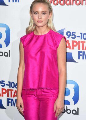 Zara Larsson - 2016 Capital FM Summertime Ball in London