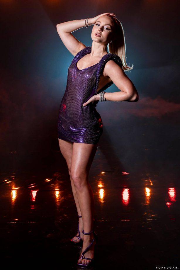 Zara Larsson - 2020 MTV EMAs in London
