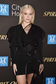 Zara Larsson - City of Hope Spirit of Life Gala in Santa Monica