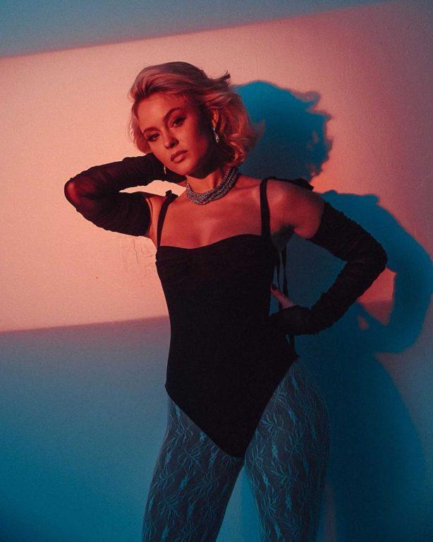 Zara Larsson - Like It Is Promos 2020