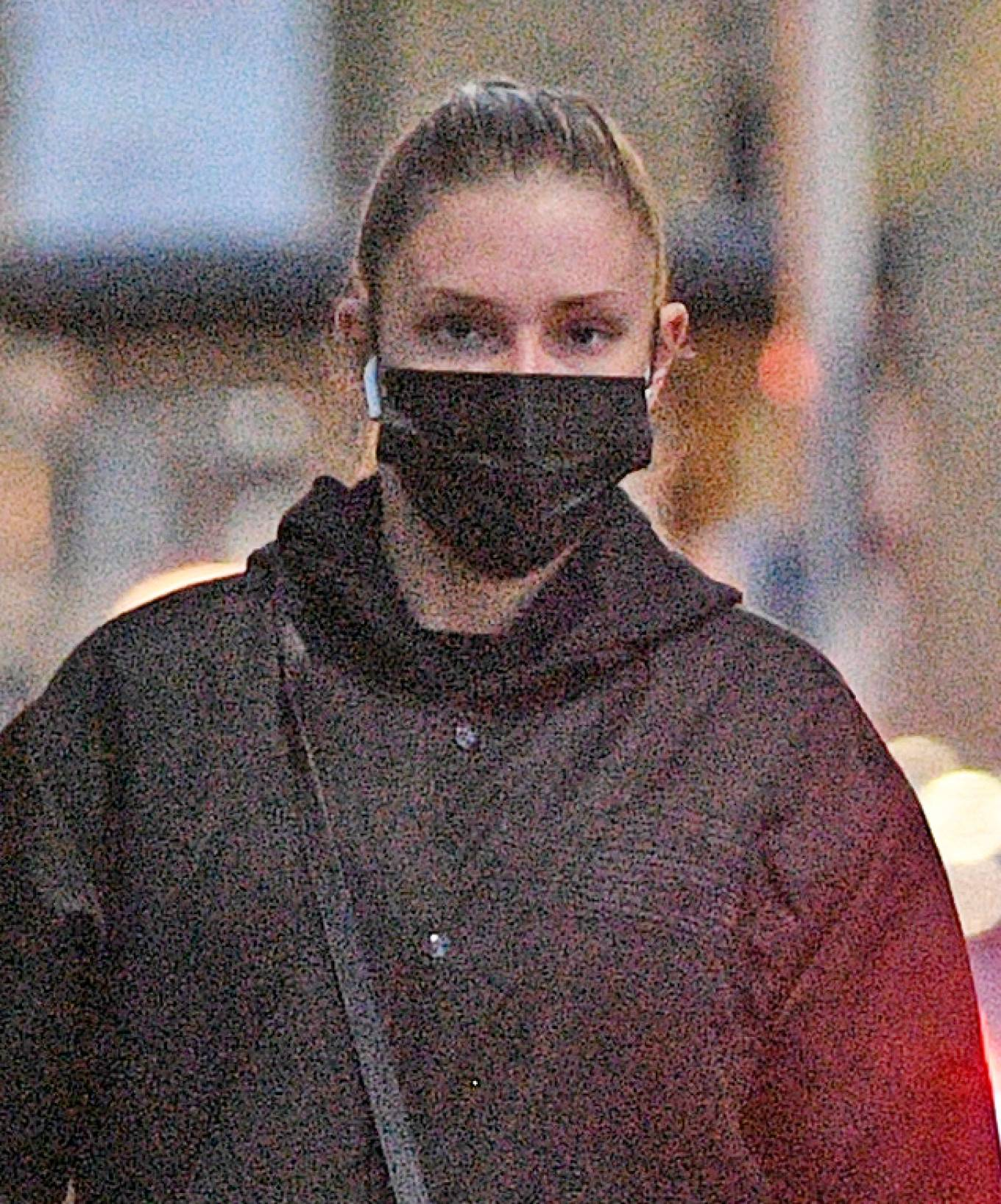 Zara McDermott 2021 : Zara McDermott – Is seen leaving Sainsburys in West London-14