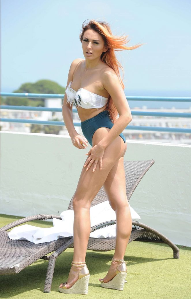Zaralena Jackson nude (96 pics) Leaked, Facebook, underwear