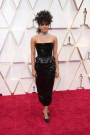 Zazie Beetz - 2020 Oscars in Los Angeles
