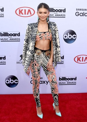 Zendaya: Billboard Music Awards 2015 -02