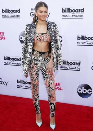 Zendaya: Billboard Music Awards 2015 -06