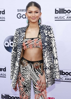 Zendaya - Billboard Music Awards 2015 in Las Vegas