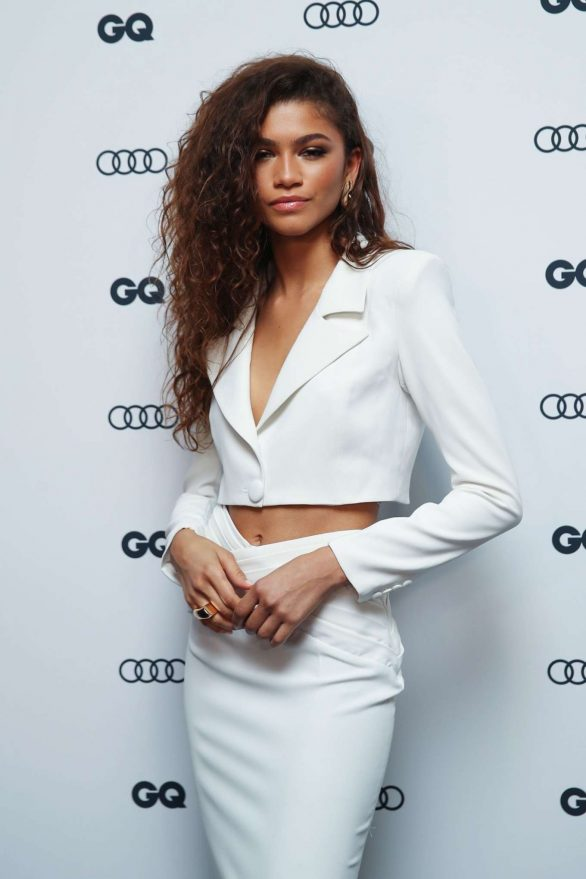 Zendaya - 2019 GQ Men of The Year Awards in Sydney