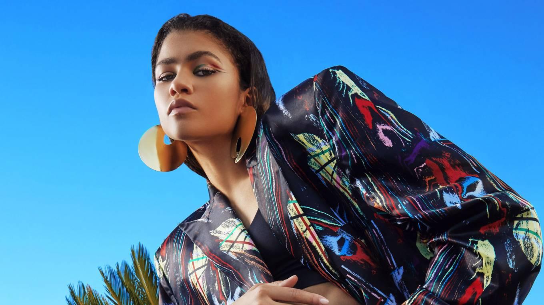 Zendaya Coleman 2020 : Zendaya Coleman – InStyle Magazine (September 2020)-02