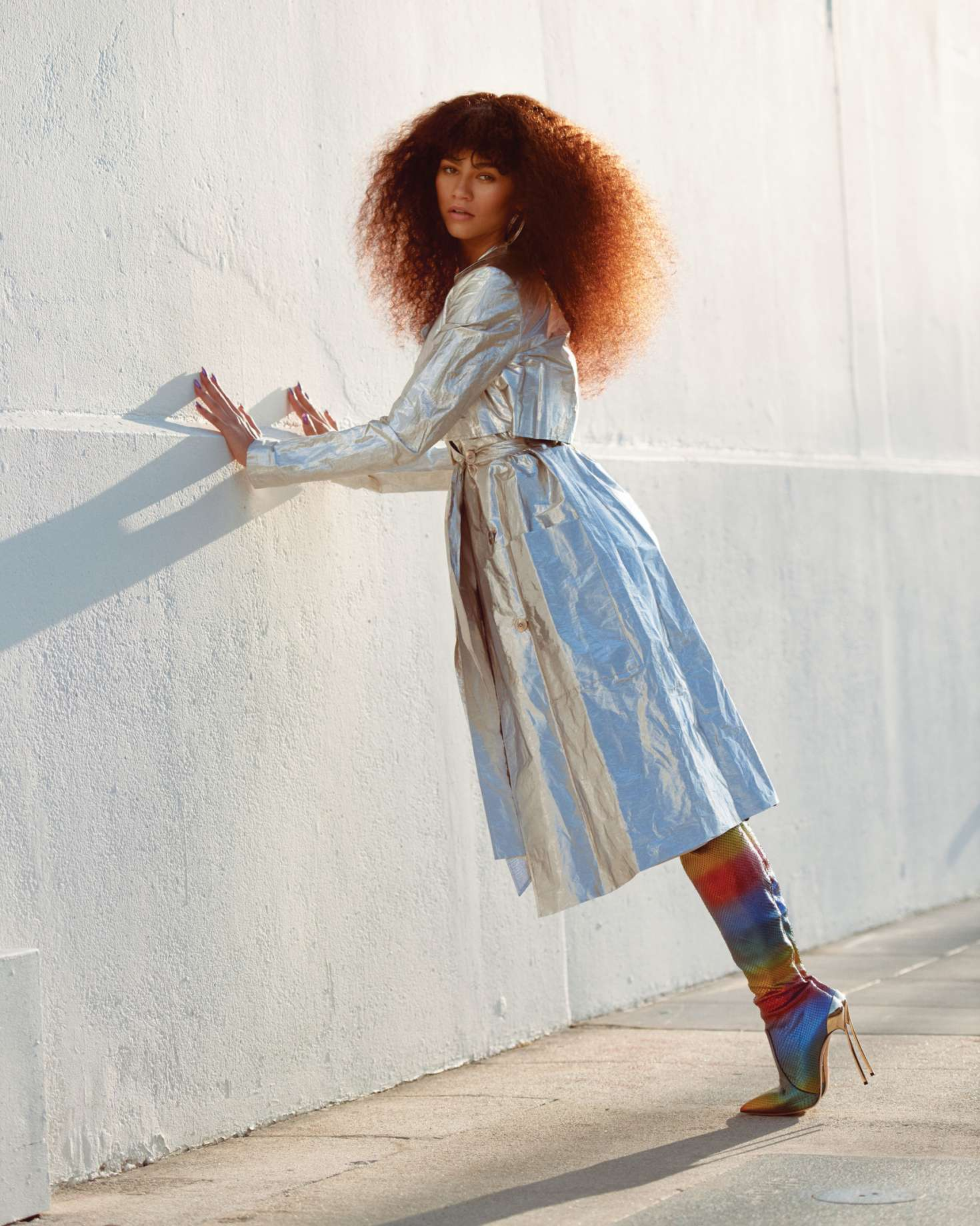 Fashion magazine on twitter Red Carpet Dresses, Fashion Trends Celebrity Style