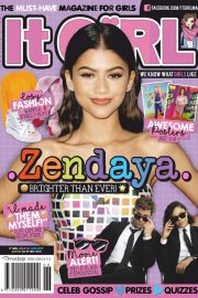 Zendaya - It GiRL Magazine (June 2019)
