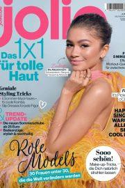 Zendaya - Jolie Magazine (June 2019)