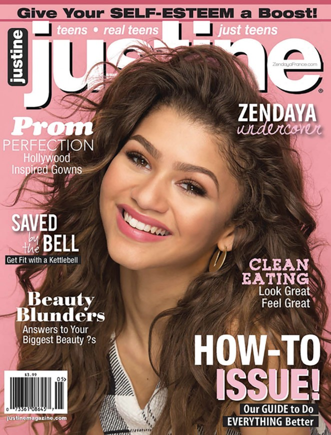 Magazine Covers May 2015 Magazine Cover April/may