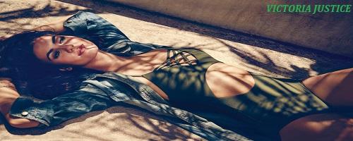Zendaya 2015 : Zendaya: Modeliste 2015 (Behind the Scenes) -18
