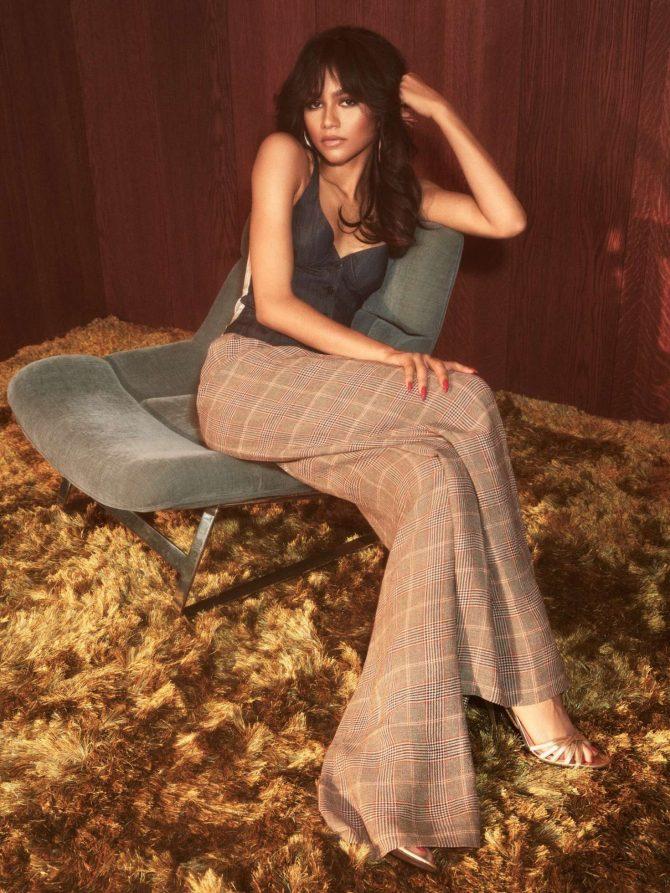 Zendaya – Tommy Hilfiger Collaborator Campaign 2019