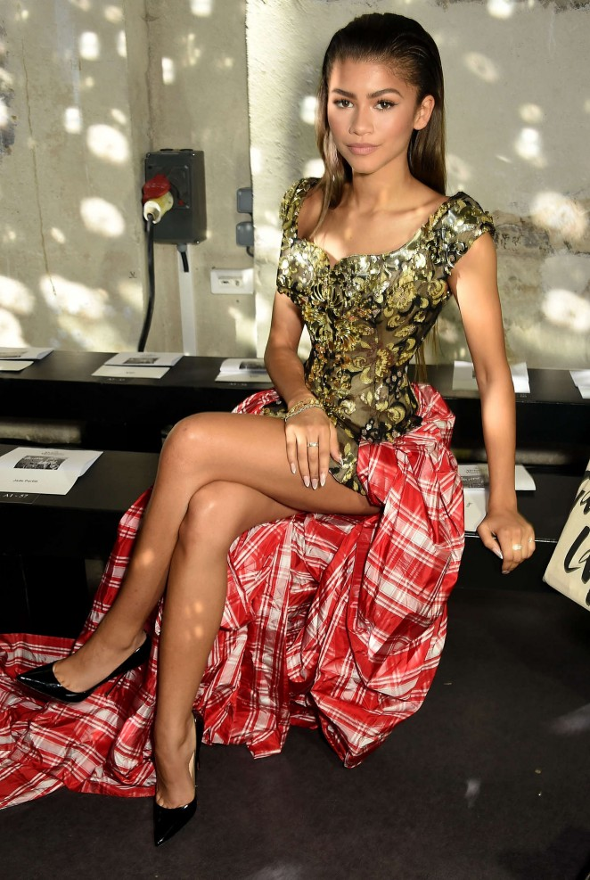 Zendaya Hot In Paris 23 Gotceleb