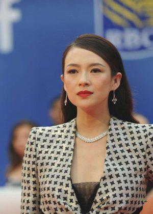 Zhang Ziyi 2016