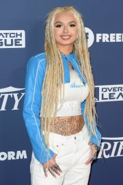 Zhavia Ward - Variety Power of Young Hollywood 2019 in LA