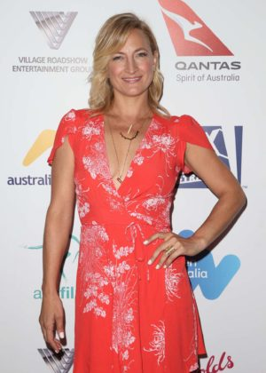 Zoe Bell - 6th Annual Australians in Film Awards Benefit Dinner in LA