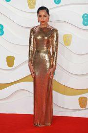 Zoe Kravitz - 2020 British Academy Film Awards in London