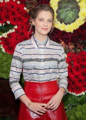 Zoe Levin - Just One Eye x Creatures of The Wind Collaboration Dinner in Los Angeles