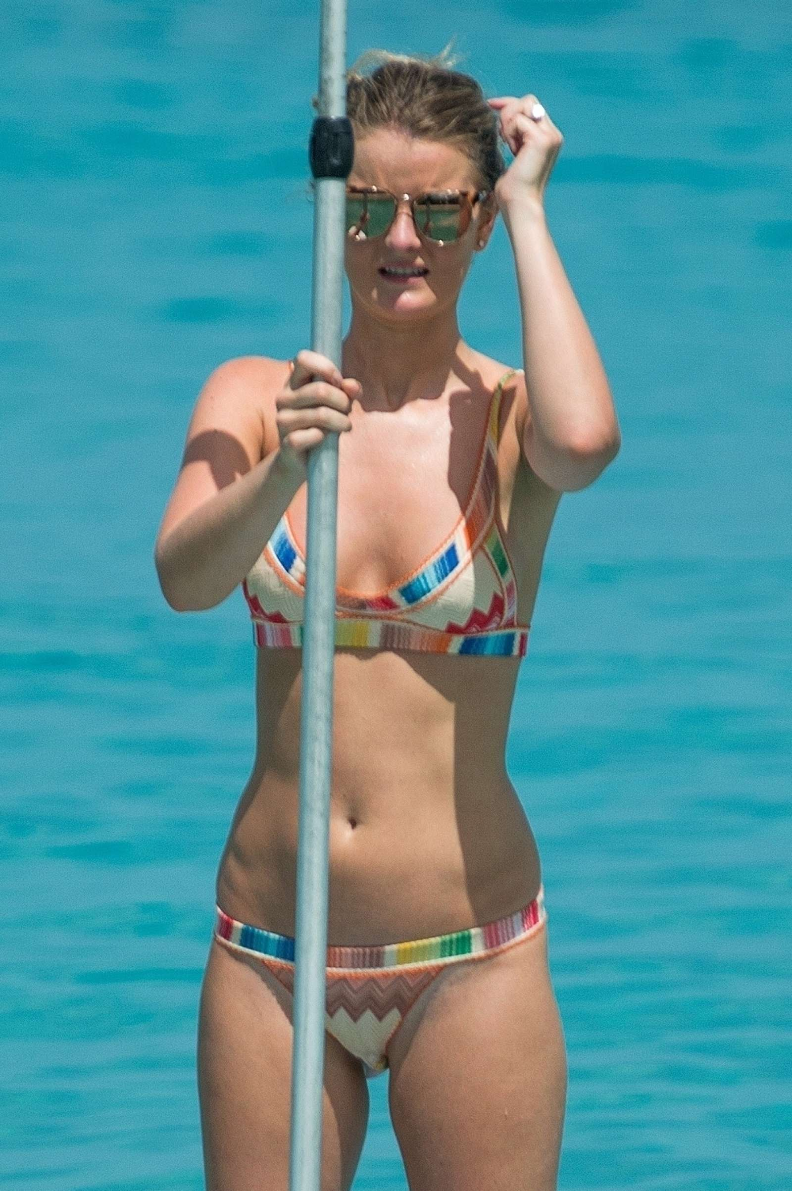 Bikini Zoe Salmon nude photos 2019
