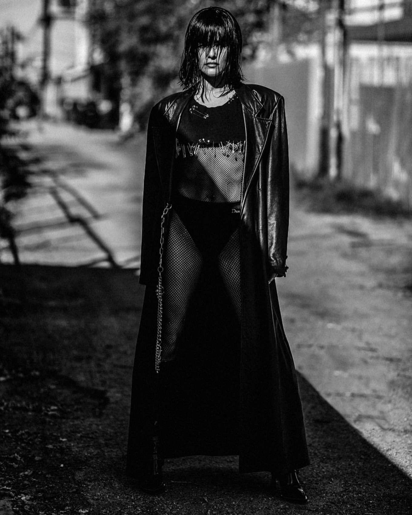 Zoey Deutch 2020 : Zoey Deutch by Damon Baker Photoshoot 2020-05