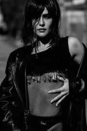 Zoey Deutch by Damon Baker Photoshoot (January 2020)
