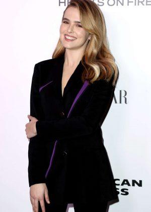Zoey Deutch - Harper's Bazaar Celebrates 150 Most Fashionable Women in West Hollywood