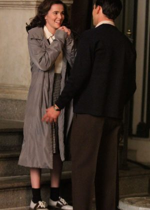 Zoey Deutch: On Rebel in the Rye -18