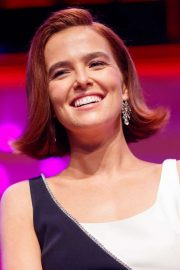 Zoey Deutch - 'Zombieland: Double Tap' Panel and Surprise Screening in Los Angeles