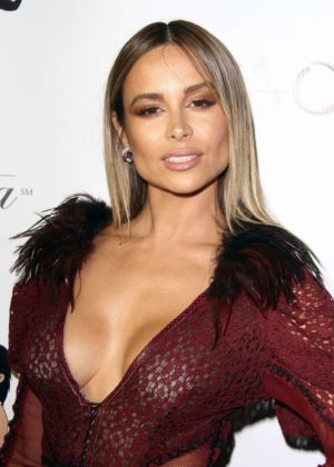 Zulay Henao - Padres Contra El Cancer's 17th Annual El Sueno De Esperanza Celebration In Los Angeles