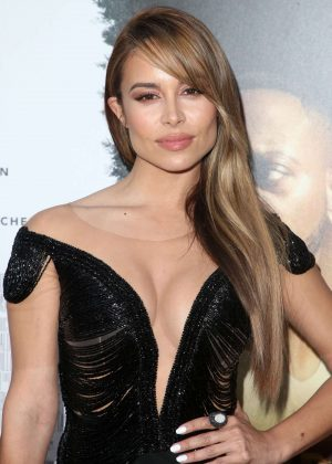Zulay Henao - 'Traffik' Premiere in Los Angeles