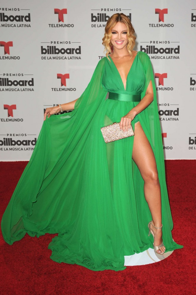 Latin Billboard Music Awards 2016 From www.gotceleb.com