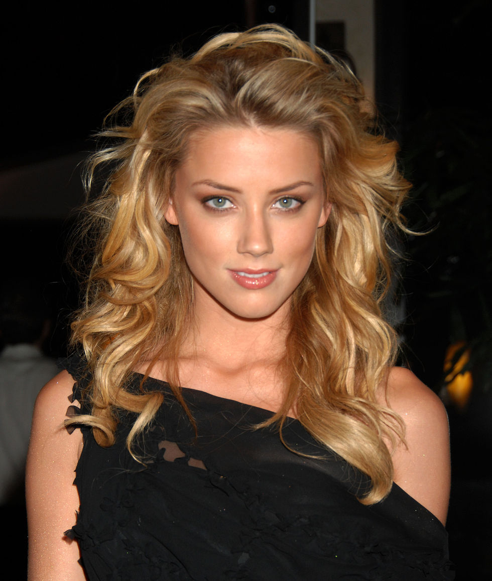 Pics of: Amber Heard - Comic