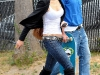 annalynne-mccord-cleavage-candids-in-venice-04
