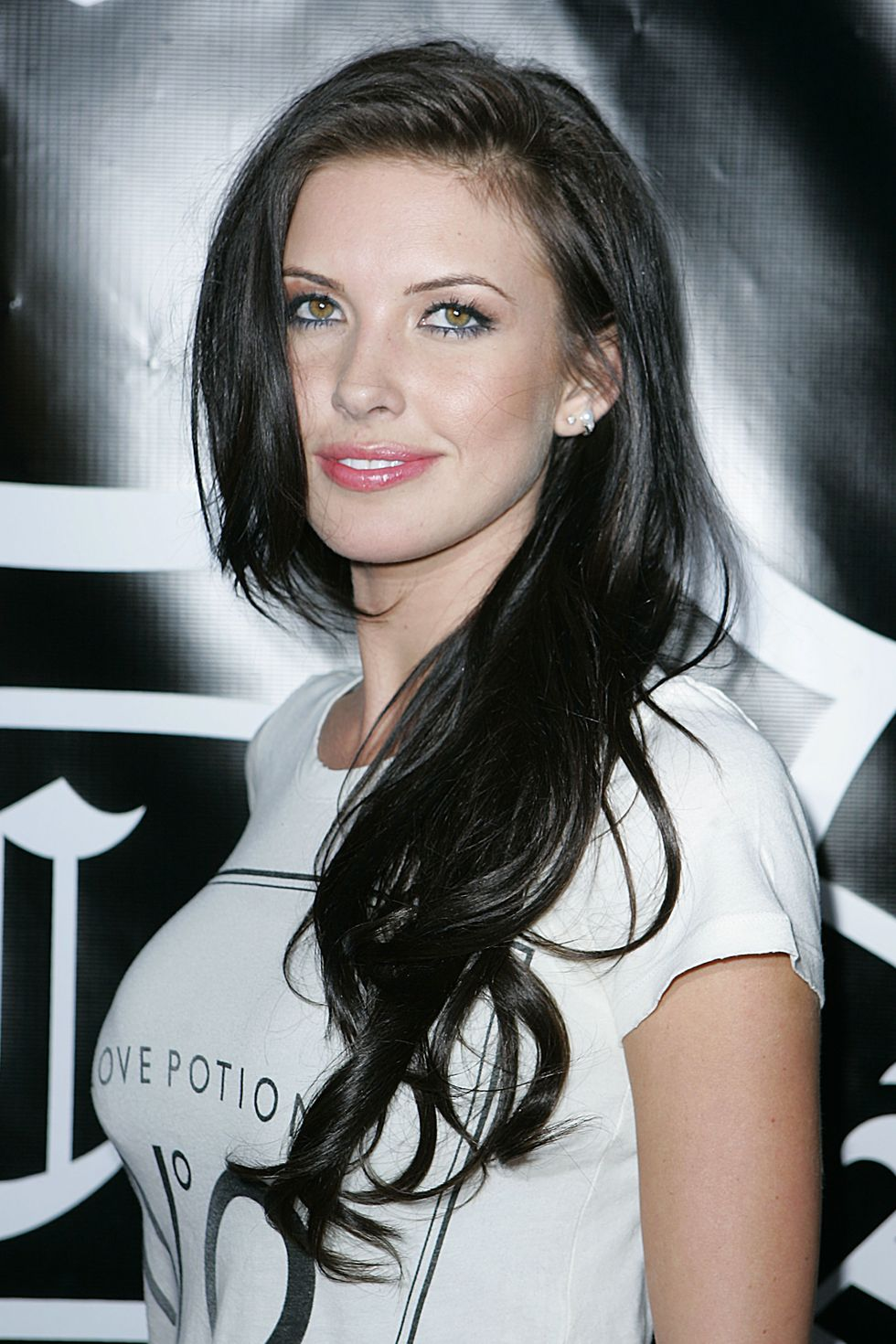 Audrina Patridge - Official Footwear Launch for K-DCMA - GotCeleb