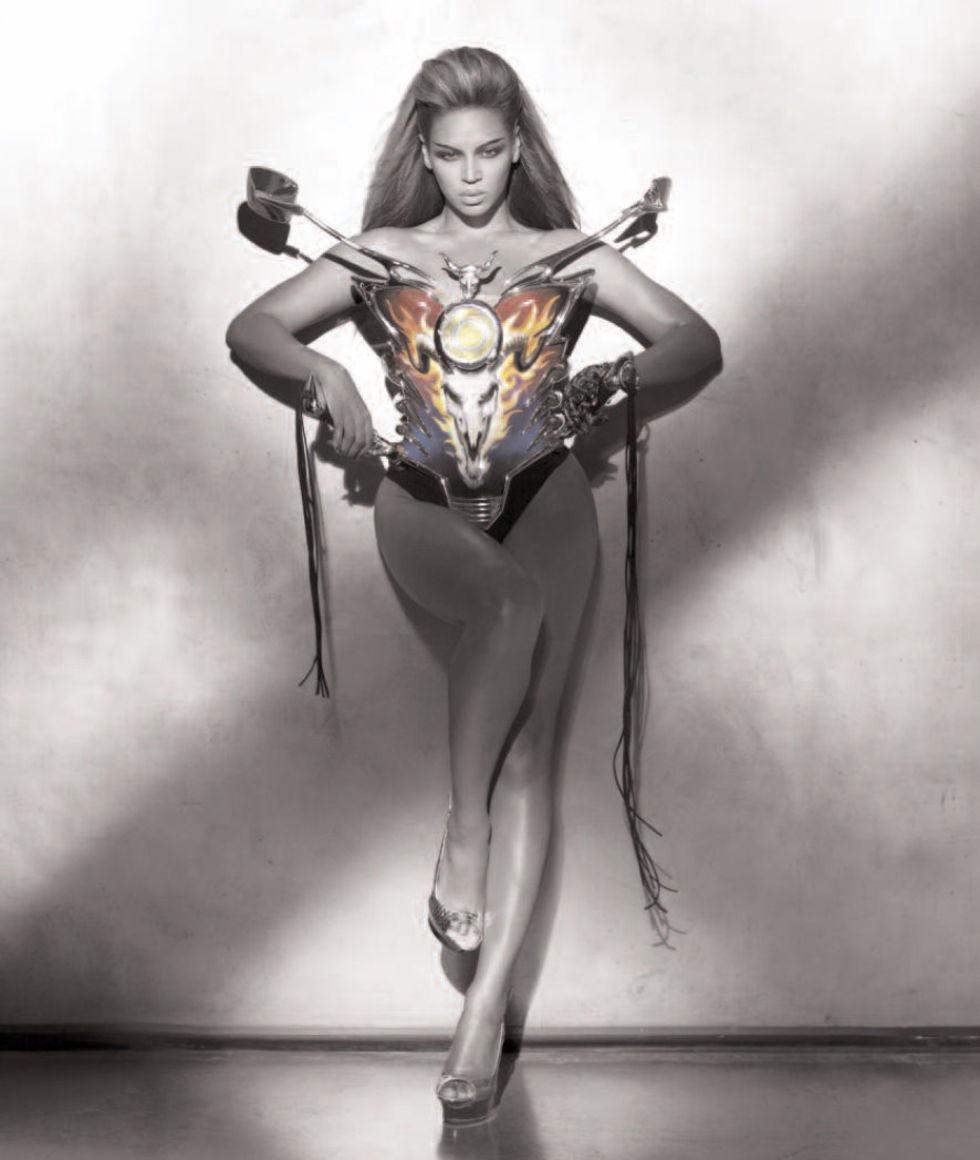 "Beyonce - ""I Am…Sasha Fierce"" Promos (MQ) - GotCeleb"