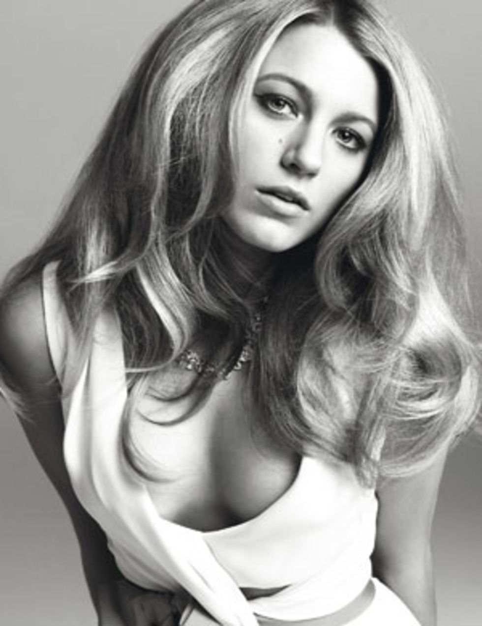 Blake lively w magazine dec 2008 hq scans nude (78 photos), Hot Celebrites pics