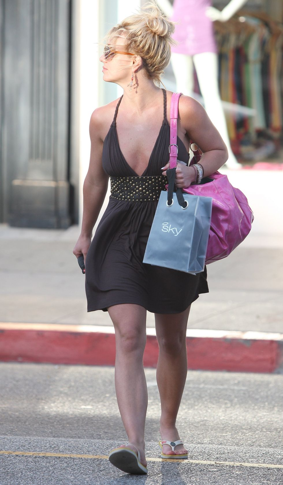 Britney Spears' Best Candids | toofab.com