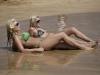 brooke-hogan-green-bikinis-candids-02