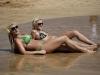 brooke-hogan-green-bikinis-candids-17