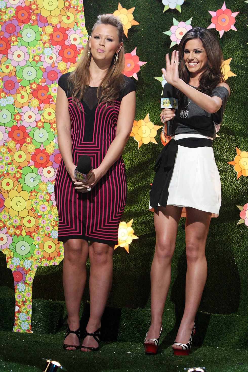 cheryl-cole-and-kimberley-walsh-brit-awards-nominations-launch-party-01