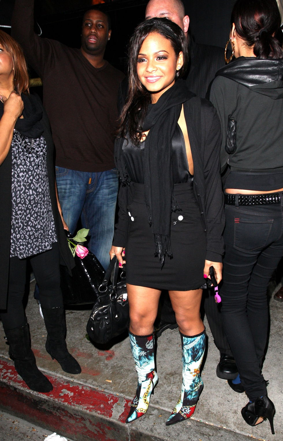 christina-milian-at-deluxe-nightclub-01