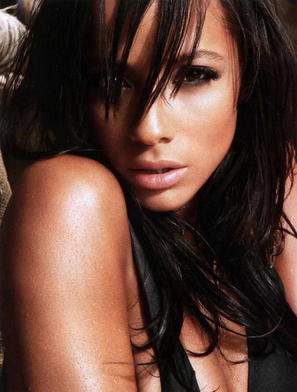 Pics of: Dania Ramirez - Maxim