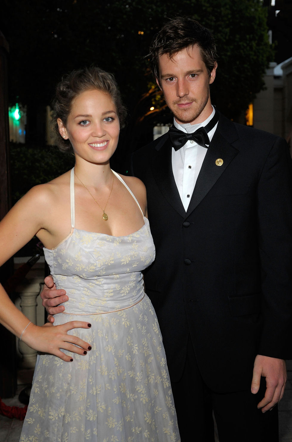 Erika Christensen 39th Annual Church Of Scientology Anniversary