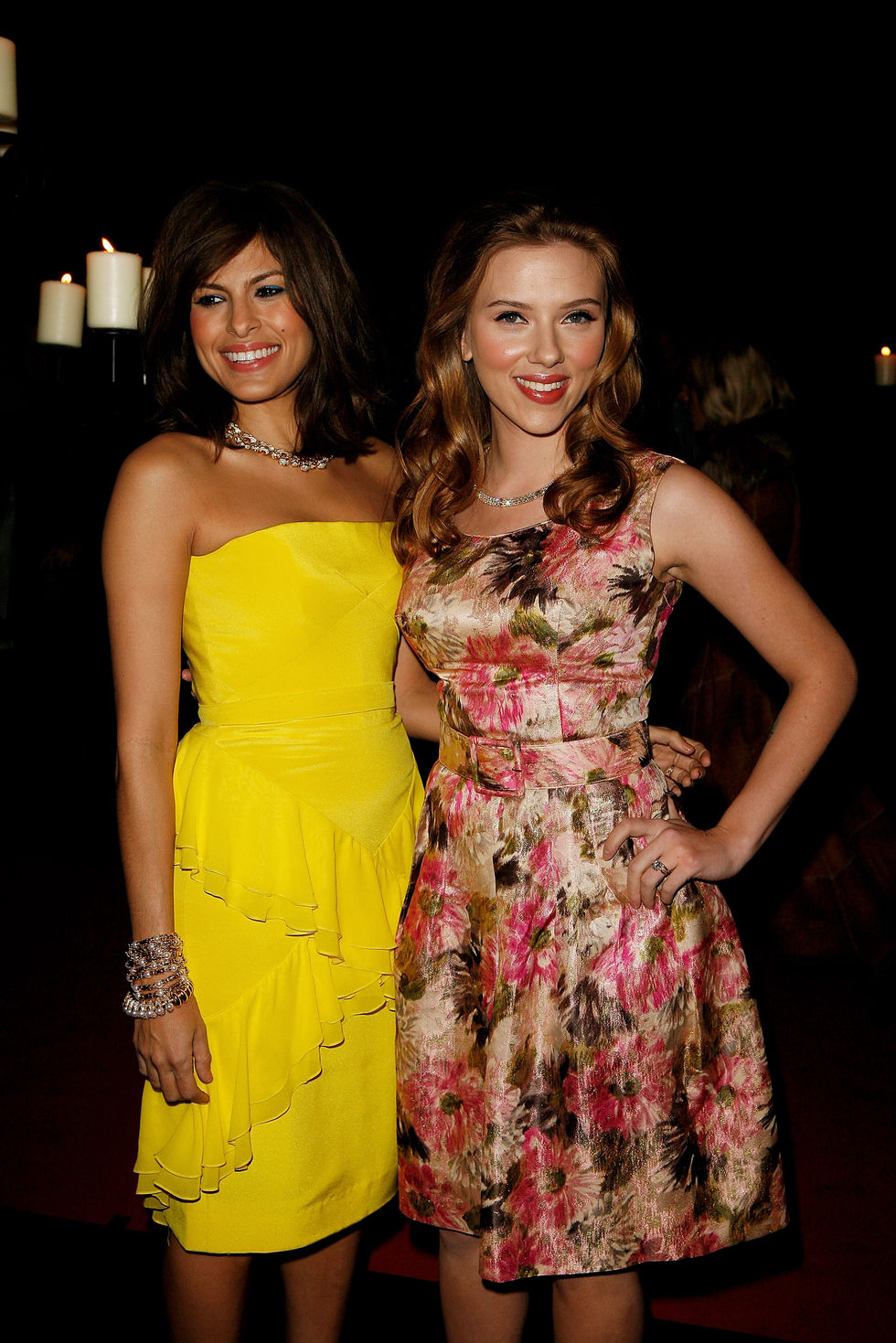 eva-mendes-and-scarlett-johansson-the-spirit-launch-party-in-london-03